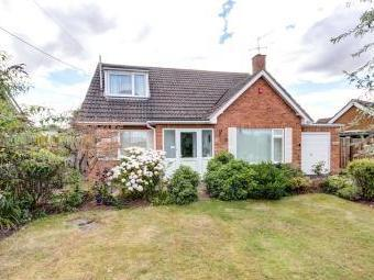 Old Road South, Kempsey, Worcester WR5