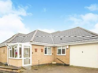 Lobbs Wood Court, Leicester LE5