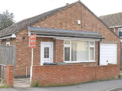 Red Hill Lane, Thurmaston, Leicester, Le4