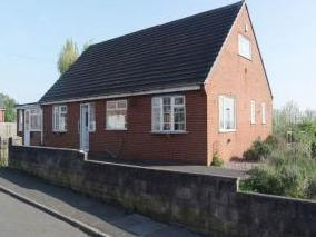 Edgefield Road, Sandford Hill, Stoke-On-Trent ST3