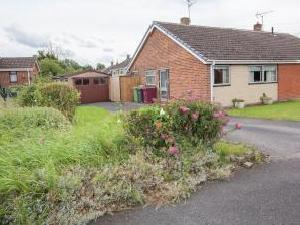 Acres Road, Lower Pilsley, Chesterfield S45