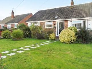 Willow Way, Ludham, Great Yarmouth NR29