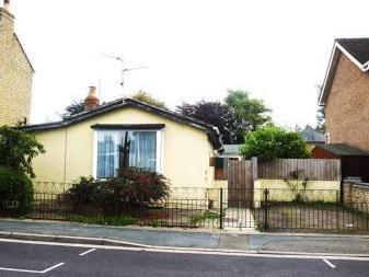 Darthill Road, March PE15 - Detached