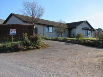 House for sale, Nairn IV12 - Garden