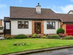 Crofthead Place, Newton Mearns, Glasgow G77
