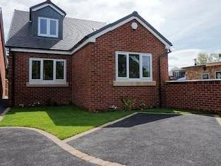 Coupe Lane, Old Tupton, Chesterfield S42