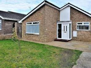 Grampian Way, Oulton NR32 - House