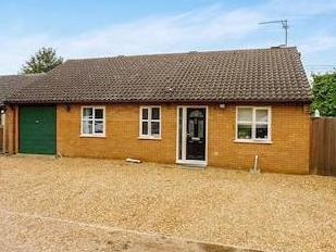 Robbs Chase, Outwell, Wisbech Pe14