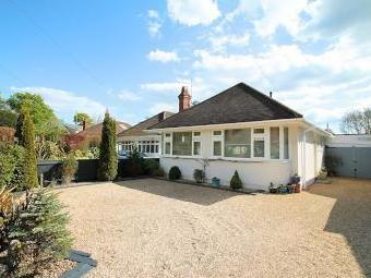 Mill Hill Close, Whitecliff, Poole BH14