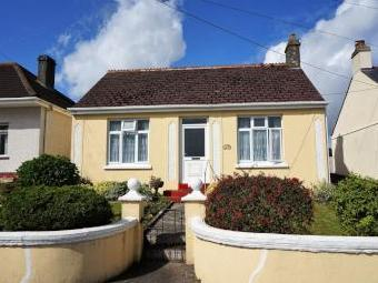 Penwithick Road, St. Austell PL26