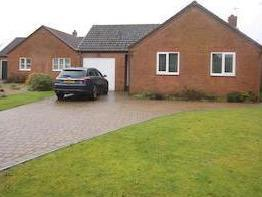 Southfield Close, Pocklington, York Yo42