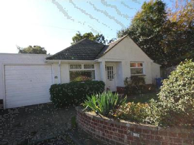 Mansfield Avenue, Poole, BH14