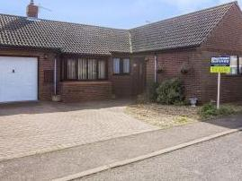 Dukes Drive, Ramsey Forty Foot, Huntingdon PE26