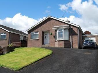 Deans Walk, Richhill BT61 - Bungalow