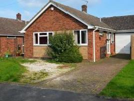 Wolsey Road, Woodlands, Rugby Cv22