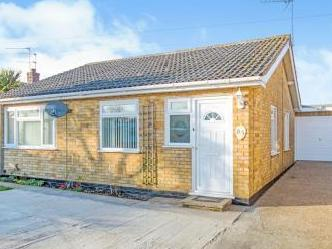 Beach Road, Scratby, Great Yarmouth Nr29