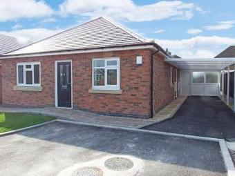 Seagrave Road, Sileby LE12 - Patio