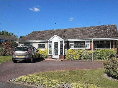 Fowgay Drive, Solihull, B91 - House
