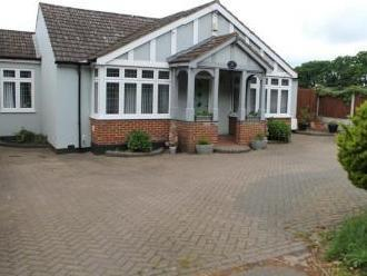 Tysea Hill, Stapleford Abbotts, Romford, Essex RM4