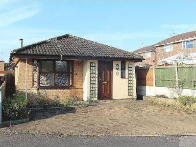 Newmarket Way, Cheadle, Stoke-on-trent, St10