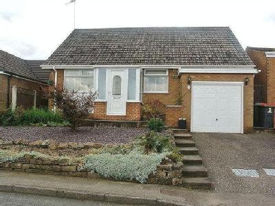 Springwood View Close, Sutton-in-ashfield, Ng17