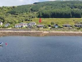 Clarsach Cottage, Strachur, Cairndow, Argyll And Bute PA27