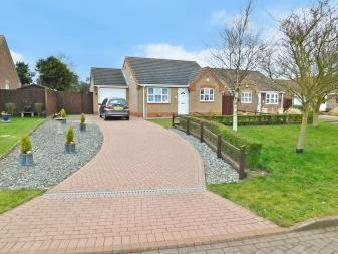 Mill Close, Wainfleet, Skegness Pe24