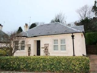 New, The Bungalow, Park Avenue, Walkerburn Eh43