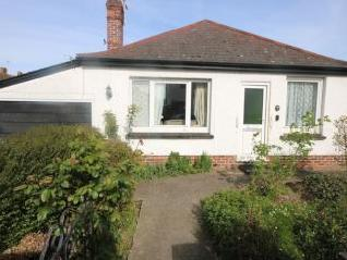 Wouldham Road, Watchet TA23 - Patio