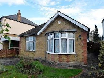 Ferrers Avenue, West Drayton Ub7