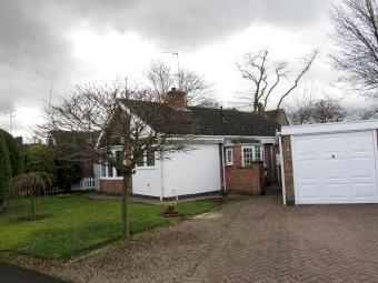 Rumsey Drive, Whetstone, Leicester Le8