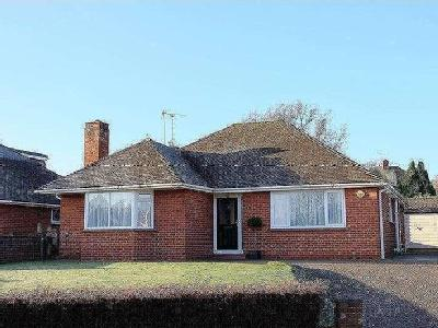Brackendene, Dartford, Da2 - Detached