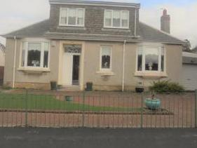 Mossneuk Park, Wishaw ML2 - House