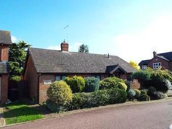 St Albans Place, Wollaston, Northamptonshire Nn29