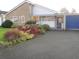 Chacewater Crescent, Worcester Wr3