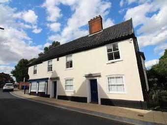 Lower Olland St, Bungay Nr35 - Listed