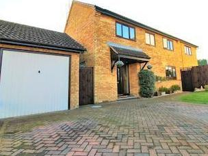 Chequers Close, Buntingford Sg9