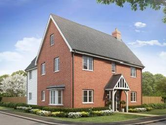 The Copwood at Southminster Road, Burnham-On-Crouch CM0