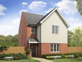 The Hatfield at Southminster Road, Burnham-On-Crouch CM0
