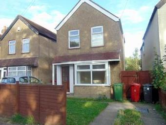 Elmshott Lane, Burnham, Slough Sl1