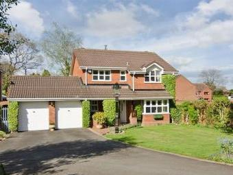 Hunslet Road, Burntwood WS7 - House