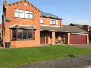 Waveney Close, Burton-upon-stather, Scunthorpe Dn15