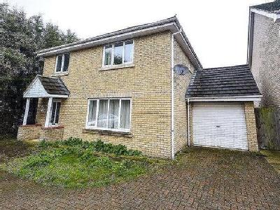 Saxon Gate, Holywell Row, Bury St. Edmunds, Ip28