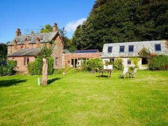 Calder Abbey Lodge, Calderbridge, Seascale, Cumbria CA20