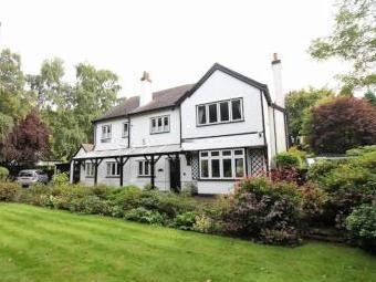 Montgomery Hill, Caldy, Wirral CH48