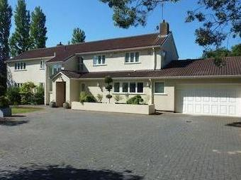 Croft Drive West, Caldy, Wirral Ch48