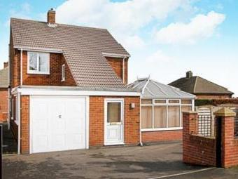 Rose Avenue, Calow, Chesterfield, Derbyshire S44