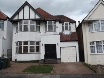 Lake View, Edgware, Middlesex HA8