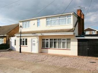Stanford Road, Canvey Island, Essex Ss8