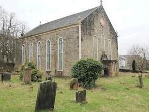 Former Castlehead Church, Main Road, Pai Pa2, PA26